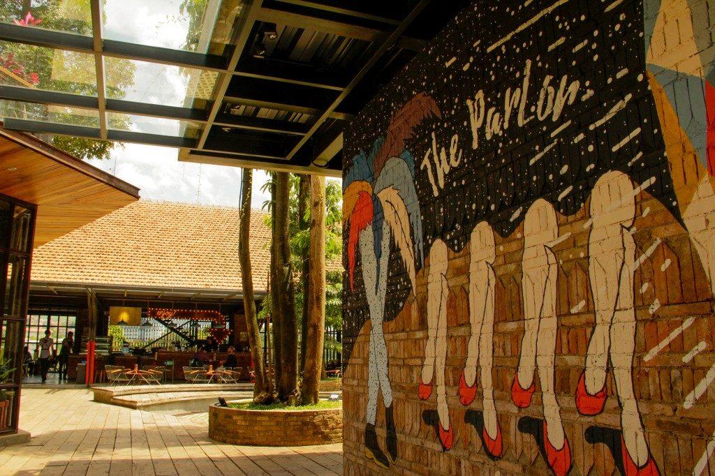 Cafe Hits Instagrammable Di Bandung Tour Bandung
