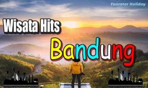 Destinasi Wisata Hits di Bandung