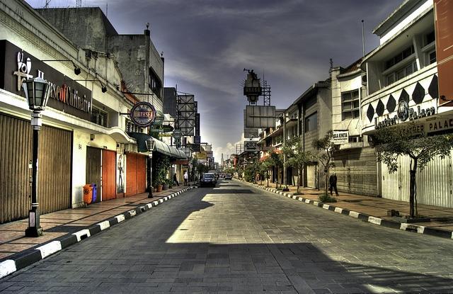Belajar Sejarah Sambil Berwisata Di Kota Bandung Tour Bandung