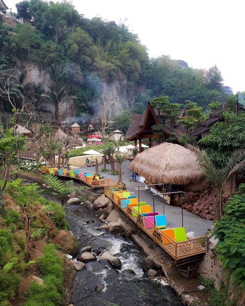 Wisata Edukasi Di The Greatest Asia Afrika Lembang Tour